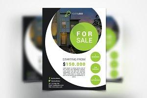 Real Estate Flyer #048