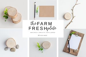 NEW | Rustic Simplicity Bundle