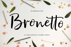 Bronetto Script