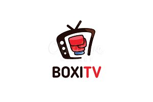 Boxer TV Logo
