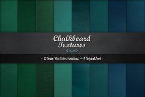 Chalkboard Textures Vol.1