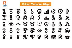 Medalion Glyph