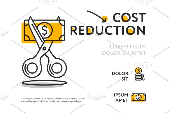 Concept Graph For Cost Reduction