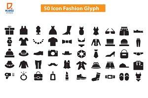 Fashion Glyph