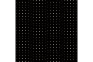 Seamless Modern Vector Pattern With Dots