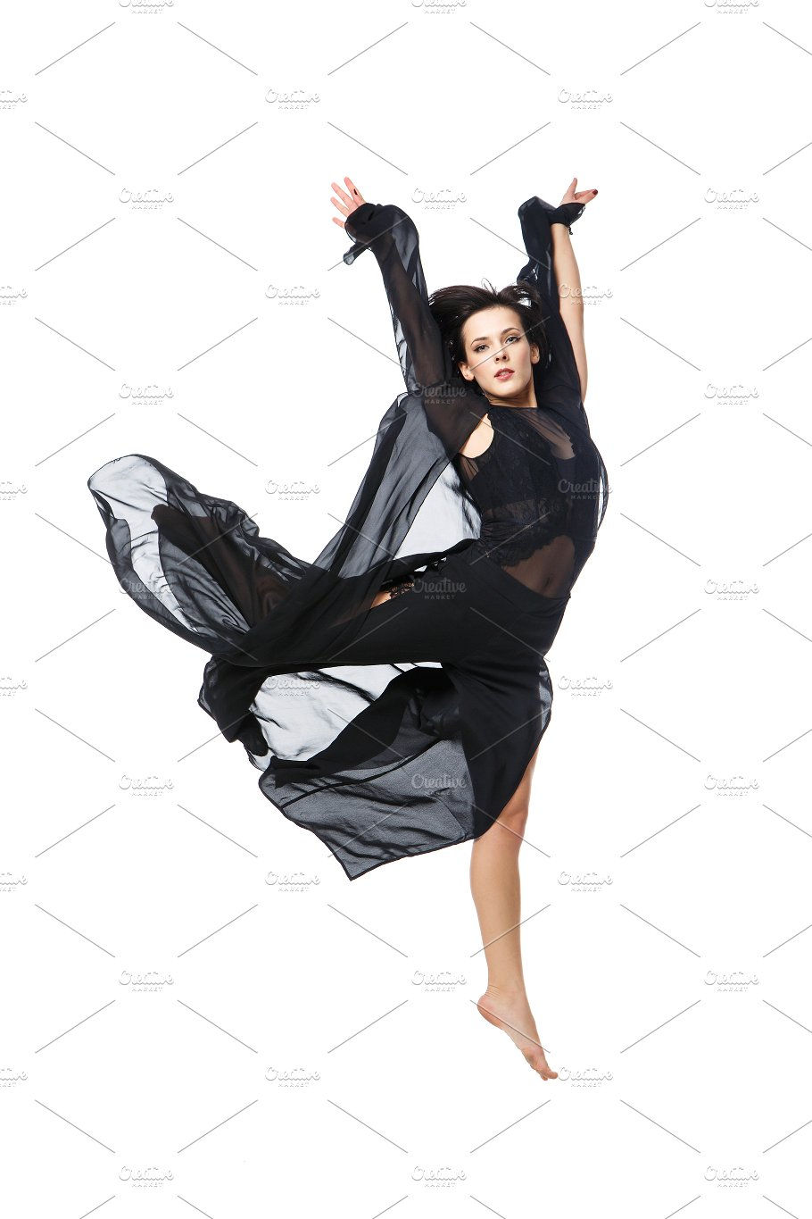 ab51c7cd014e Beautiful modern dancer girl ~ Arts   Entertainment Photos ...