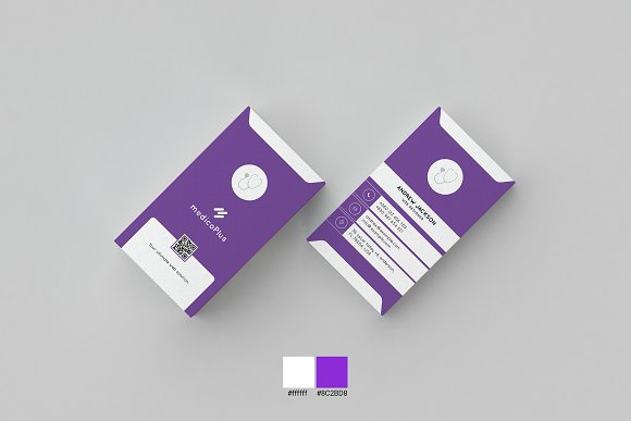 Business Card Template 39