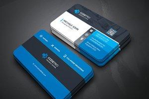 Mobile Repair Business Card