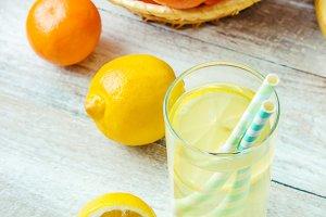 Juice fresh