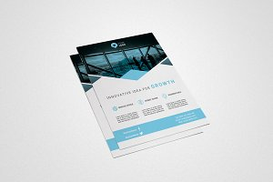 Business Flyer #031