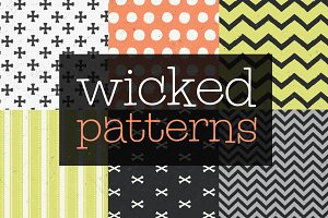 Wicked Patterns