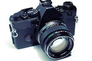 70s  Camera