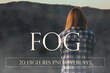 fog overlays