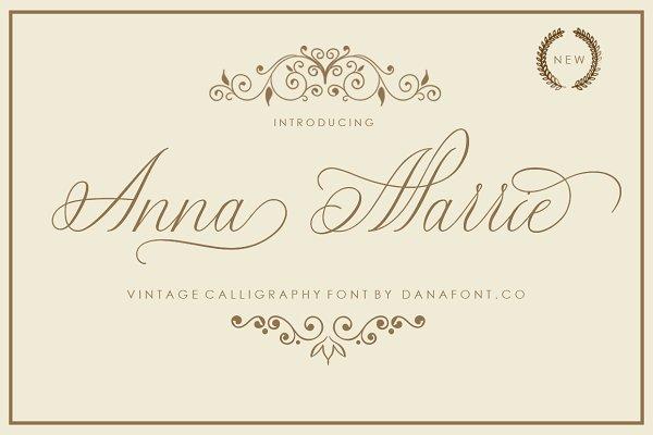 Anna Marrie