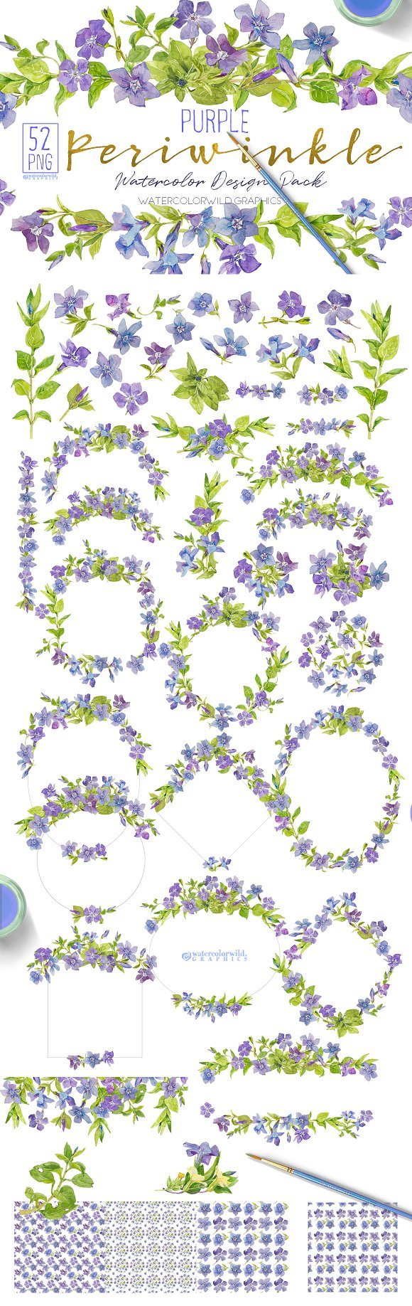 PurplePeriwinkle-DesignPack