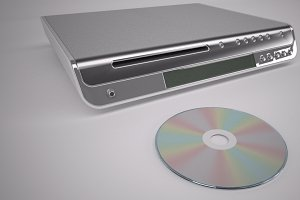 Home Cinema / DVD Player