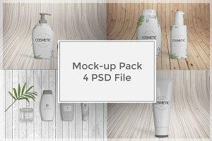 Cosmetics Pack#3