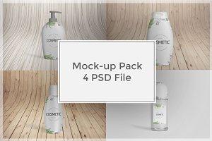 Cosmetics Pack#1