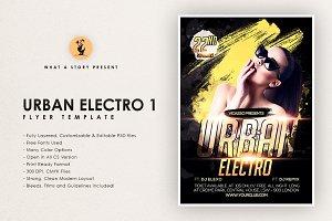 Urban Electro Party 1