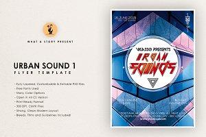 Urban Sounds 1