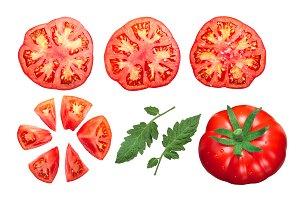 Pantano tomatoes