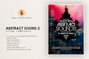 Abstract Sounds 2