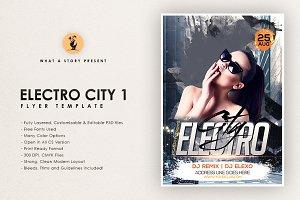 Electro City  1