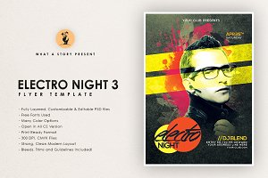 Electro Night 3