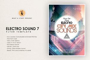 Electro Sounds 7