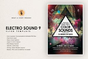 Electro Sounds 9