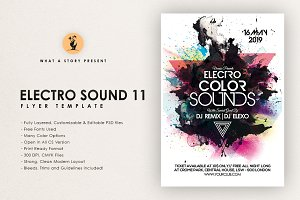 Electro Sounds 11