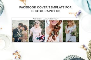 Facebook Cover Photography 06