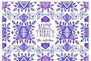 Magic Tribals Collection