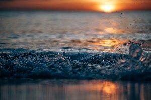 Pretty Splash