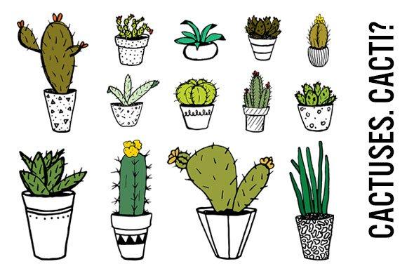 Cactus Magazine Fashion