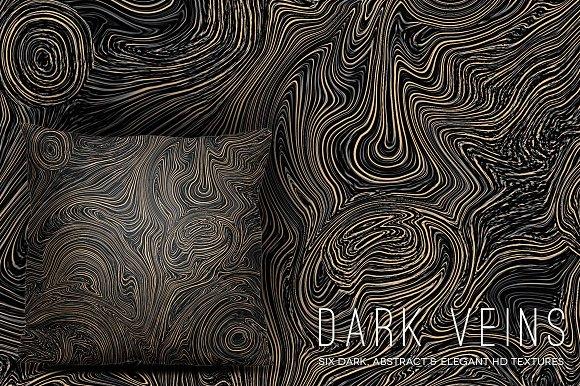 Dark Veins