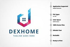 Dexhome Logo