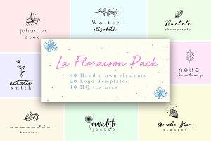 La Floraison Pack