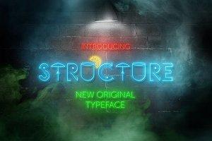 Structure super sale!