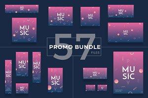 Promo Bundle | Music Party