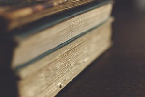 Old books 1