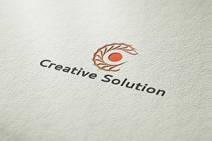 Creative Solution Logo