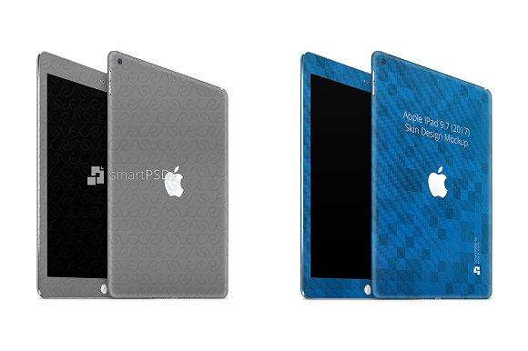 Apple IPad 2018 Tablet Skin