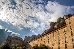 Monastery of Our Lady of Montserrat