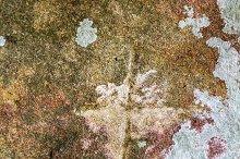 Early Christian cross