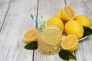 Lemone juice
