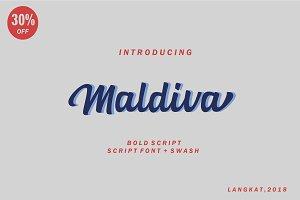 Maldiva Script