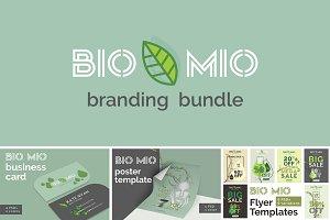 Branding Bundle - Bio Mio