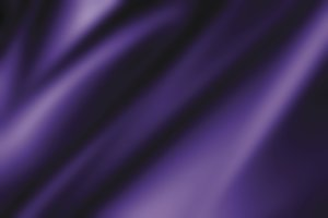 Violet fabric background