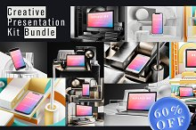 Creative Presentation Kit Bundle